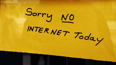 Turkey, Ukraine, Russia fail to impress in internet freedom study