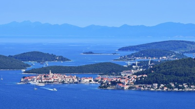 Croatia picks Chinese consortium to build controversial Peljesac bridge