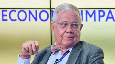 INTERVIEW: Jim Rogers – the investment biker rides again