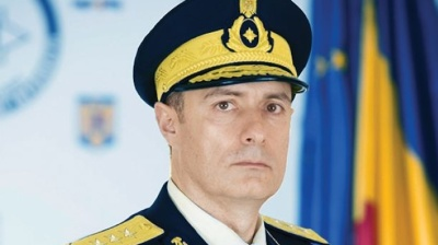 Deputy head of Romanian intelligence service resigns amid political scandal