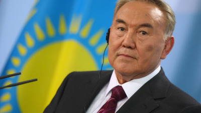 Central Asia's dictatorships look nervously at Uzbekistan