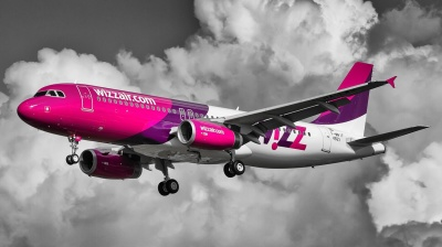 Wizz Air applies for UK license as it prepares for Brexit turbulence