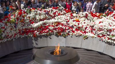 German resolution on Armenia genocide risks derailing Turkey migrant deal