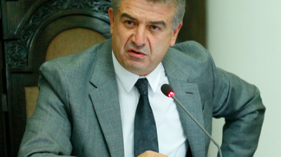 Armenian prime minister's reform drive likely to be short-lived