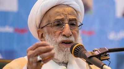 Octogenarian staunch conservative voted as head of Iran body that will choose next supreme leader