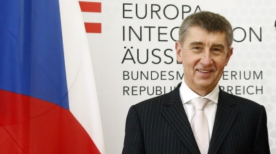 "Czech lawmakers pass ""lex Babis"""