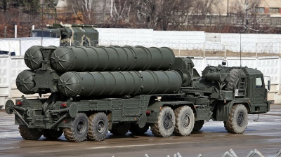 Turkey may deploy $2.5 bn S-400 missile batteries on Armenia border