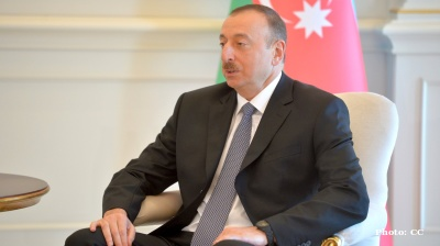 Azerbaijani president poised to expand his powers unhindered