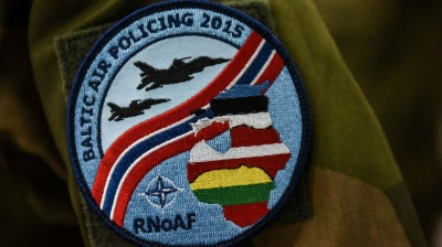 Nato builds eastern flank as Russia ups the ante in the Baltics