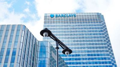 Barclays joins bank exodus from Moscow