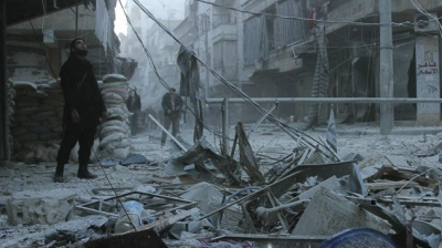 MOSCOW BLOG: Syria conflict has become an accident waiting to happen