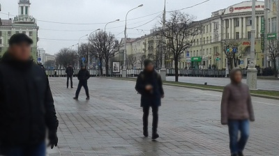 MINSK BLOG: Why no Euromaidan in Belarus?