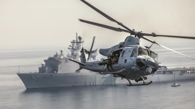 Bell says no deal done yet to sell Czechs 12 military helicopters