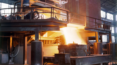 Turkey leads world in crude steel production growth in 2017