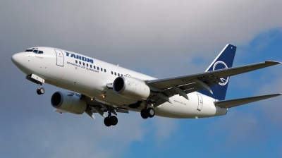"Romanian flag carrier Tarom reports losses amid claims of ""sabotage"" by new CEO"