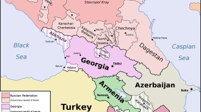 South Caucasus will struggle to win Iran's attention