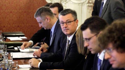 Croatian budget sends 'clear message' to carry out reforms