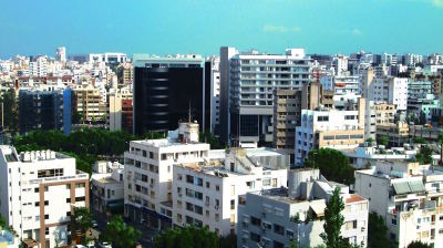 Investors left pining for a united Cyprus