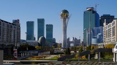 Fall in Kazakh oil output drags industry down, despite stimulus of billions