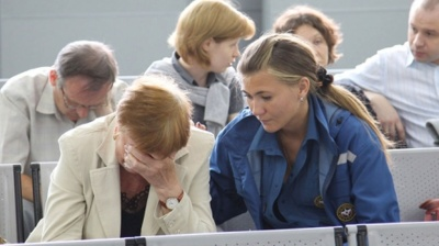 Explosion fears grow in Russian holiday plane Egypt crash