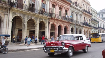 Cuba libre time for Russian investors heading to Havana