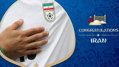 Iran second team to qualify for 2018 Russia World Cup after beating Uzbeks
