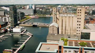Kaspersky Lab leads Russian tech invasion of Dublin's 'Silicon Docks'