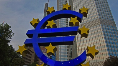 ECB threatens legal action after raid on Slovenian central bank