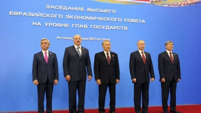 Kazakhstan wants to move EEU prime ministerial meeting from Yerevan