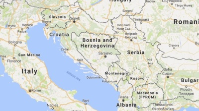 Serbian PM proposes Western Balkan customs union