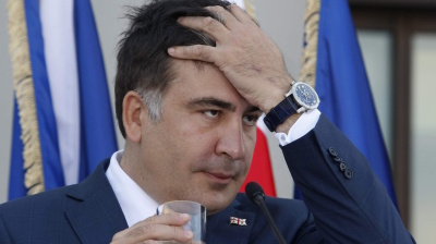 CAUCASUS BLOG: Is Georgia better off without Mikheil Saakashvili?