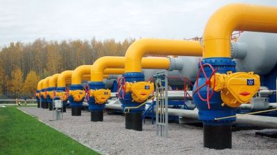 Ukraine halts Russian gas imports, transit flights as relations dive