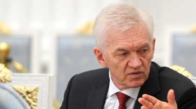 Serbia names Putin-linked billionaire Timchenko honorary consul