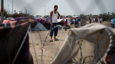 Hungary hopes to ratchet up Europe's barriers to refugees