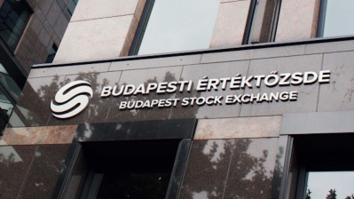 Waking Hungary's zombie bourse