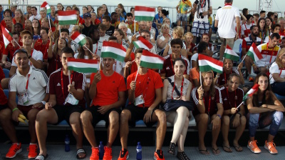 Hungary puts its money on Olympics bid