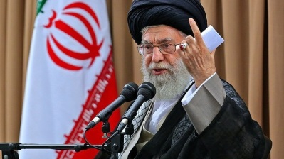 "Khamenei outlines claimed foreign plot behind Iran unrest and refers to Trump's ""psychotic episodes"""