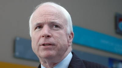 McCain accuses fellow US senator of working for Putin after Montenegro vote blocked