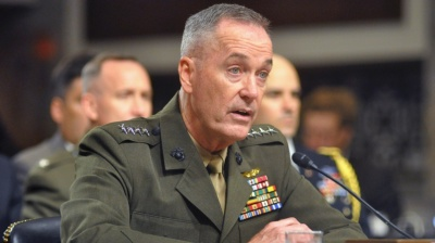 Top US general to hold talks in Ankara as Turkey announces major overhaul of military