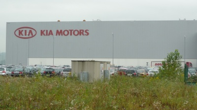 Slovakia's car industry facing strike at Kia, unrest at Peugeot