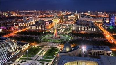 Government remains in the dark about Kazakh shadow economy