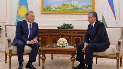 INTERVIEW: IMF sees Kazakhstan benefitting from a newly opened-up Uzbekistan