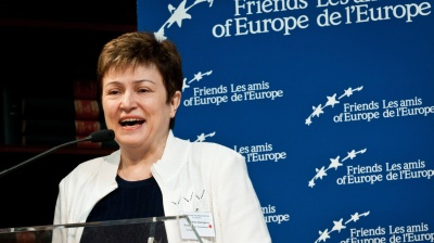 Bulgaria nominates EC's Georgieva as new candidate for UN Secretary General