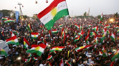 Iraq says Russian oil deal with Kurdistan is illegal