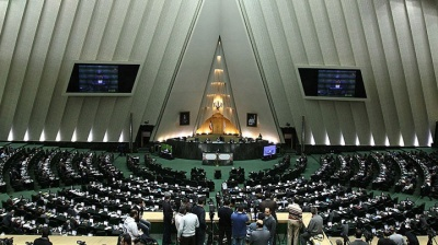 Iran's 10th parliament opens after elections radically alter its makeup
