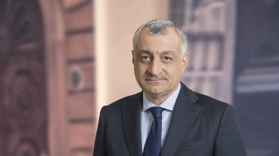INTERVIEW: Mamuka Khazaradze, chairman of Georgia's TBC Bank