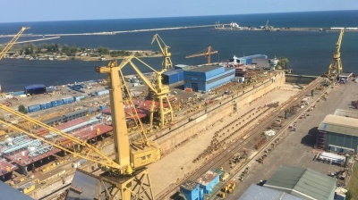 Damen to lose out as Romanian PM says Mangalia shipyard will be nationalised
