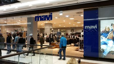 Turkey's Mavi Jeans reportedly to hold IPO bookbuilding on June 8-9
