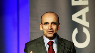 Question mark over Turkish deputy PM Simsek's future if Erdogan drives for growth