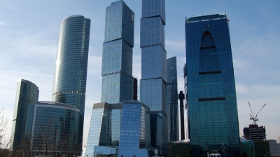 Russia moves up to 35th place in the World Bank's annual 'Doing Business' index